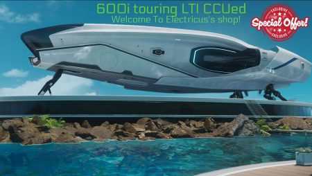 600 touring star citizen ship price