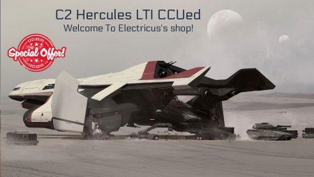 C2 Hercules