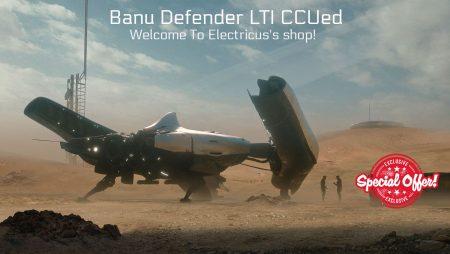 Banu Defender