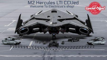M2 Hercules