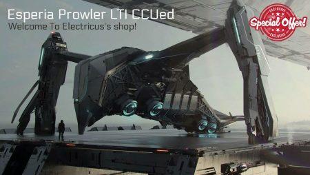 Esperia Prowler